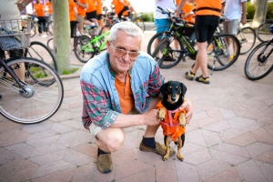 Orange Bike Ride 2019
